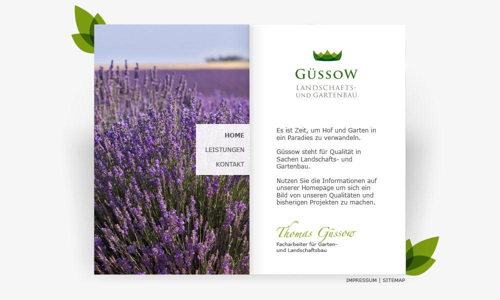 G ssow landschafts und gartenbau for Landschafts und gartenbau